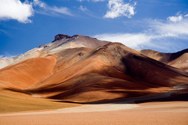 Colors of Altiplano Boliviano Bolivia Luca Galuzzi