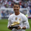 Ronaldo Overtakes Messi In Earnings