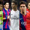 Top 10 Strickers Ever In The World Football
