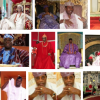 To 10 Richest Kings In Nigeria