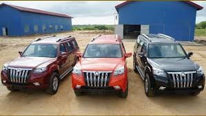The Kantanka Car (Made in Ghana) 2